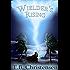 Wielder's Rising (Wielder Trilogy Book 2)