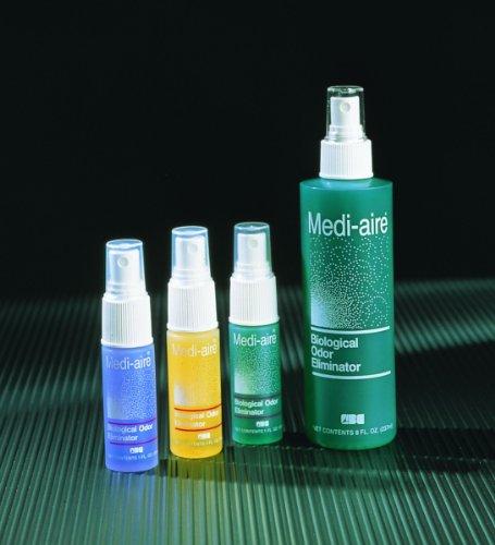 Medi-aireBiological Odor Eliminator 1 fl oz Spray Bottle/Fresh Air Scent by Bard Medical