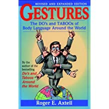 Gestures: The Do's and Taboos of Body Language Around the World