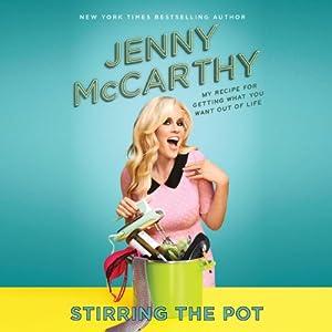 Stirring the Pot Audiobook