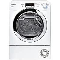 Candy GVH D913A2-S Independiente Carga frontal 9kg A+