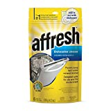 Image of Affresh W10282479 Dishwasher Cleaner, 6 Tablets