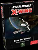 Fantasy Flight Games FFGSWZ08 Star Wars X-Wing: Scum and Villainy Conversion Kit, Mixed Colours