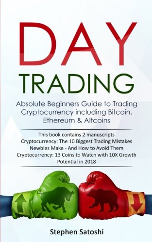 guide to day trading cryptocurrency