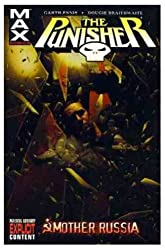 Punisher MAX Vol. 3: Mother Russia