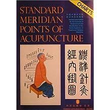 Standard Meridian Points of Acupunctrure