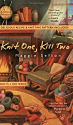 (KNIT ONE, KILL TWO) BY SEFTON, MAGGIE(AUTHOR)Paperback Jun-2005