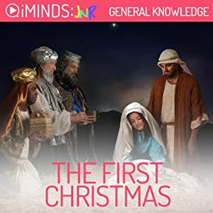 The First Christmas Audiobook