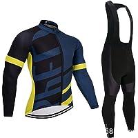 jersey De Ciclismo para Hombre para Ciclismo Al