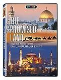 The Promised Land: A Spiritual Journey Through Israel, Jordan, Lebanon, and Turkey