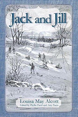 Jack and Jill PDF ePub fb2 ebook
