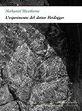 L'esperimento del dottor Heidegger (I corti di Alphaville) (Italian Edition)