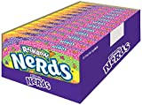 Innovative quality treats from wonka provide a fun eating experience, while its fictional association inspires the imagination of kids of all ages. Wonka produces some of the most fun, innovative, high quality candies in the world. Willy Wonk...