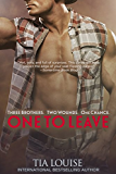 One to Leave (Stuart & Mariska): Dirty Cowboy (One to Hold Book 5)