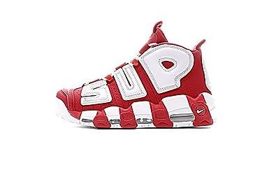 nike e supreme scarpe