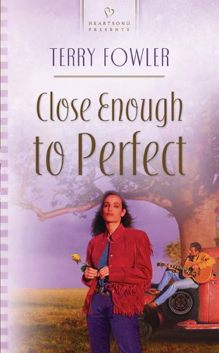 book cover of Close Enough to Perfect