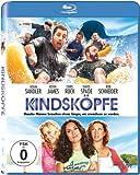 Kindsköpfe [Blu-ray]