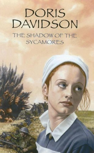 book cover of The Shadow of the Sycamores