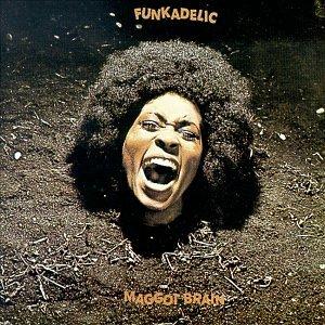 Funkadelic Maggot Brain Amazon Com Music