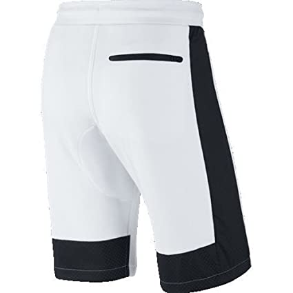 f03d3dca4bc1 Image Unavailable. Image not available for. Color  Nike Air Hybrid Fleece  Shorts ...