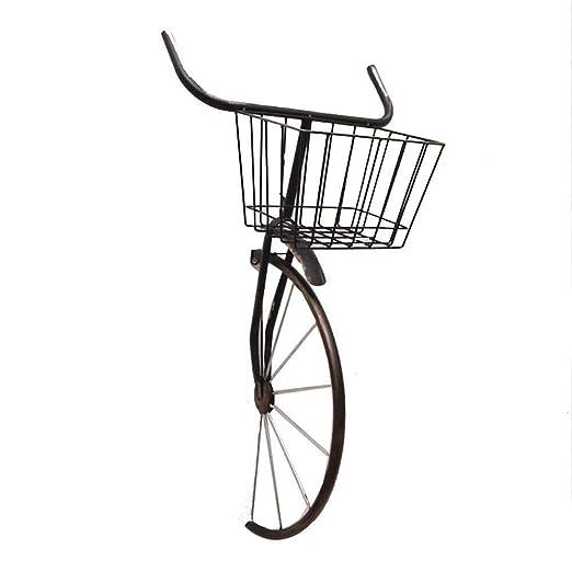 QARYYQ Tapices, Barra For Colgar Bicicleta, 81x41cm Escultura de ...