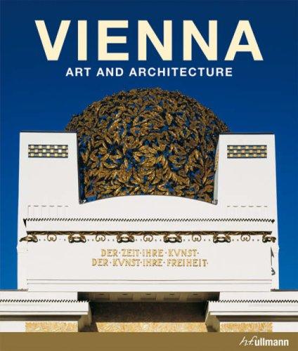 Download VIENNA: Art & Architecture pdf epub