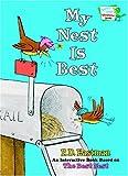 My Nest Is Best, P. D. Eastman, 037583267X