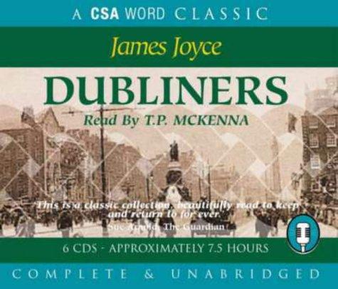Dubliners Complete And Unabridged Epub