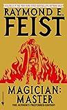 Book Cover for Magician: Master (Riftwar Saga, Book 2)