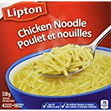 Lipton Chicken Noodle Soup 1.85 Kilogram
