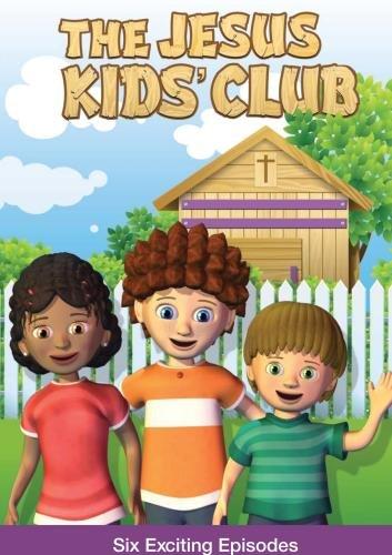 Jesus Kids Club