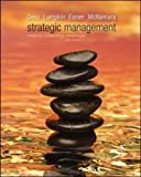 img - for Strategic Management: Creating Competitive Advantages book / textbook / text book