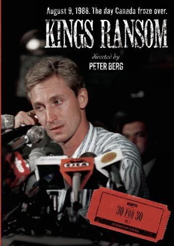 Wallet Mambo (ESPN Films 30 for 30: King's Ransom)