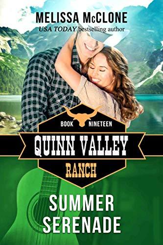 Summer Serenade (Quinn Valley Ranch Book 19) ()
