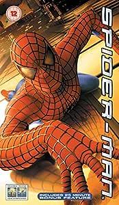 Spider-Man [Francia] [VHS]: Amazon.es: Tobey Maguire ...