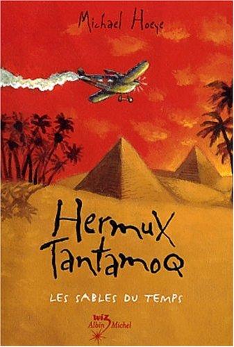 Read Online Hermux Tantamoq (Hermux Tantamoq Adventures (Paperback)) (French Edition) ebook