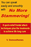 No More Stammering!
