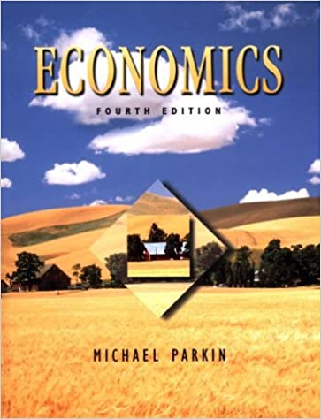 Economics the addison wesley series in economics 9780201526684 economics the addison wesley series in economics 4th edition fandeluxe Gallery