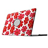 Fintie MacBook Pro 13 Retina Case - Ultra Slim Lightweight PU Leather Coated Plastic Hard Cover Snap On Protective Case For Apple MacBook Pro 13.3