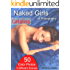 Naked Girls of Photography - Catalina (Nude and stripping model) Erotic, Nackt