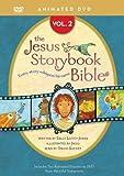 Jesus Storybook Bible Animated DVD, Vol. 2