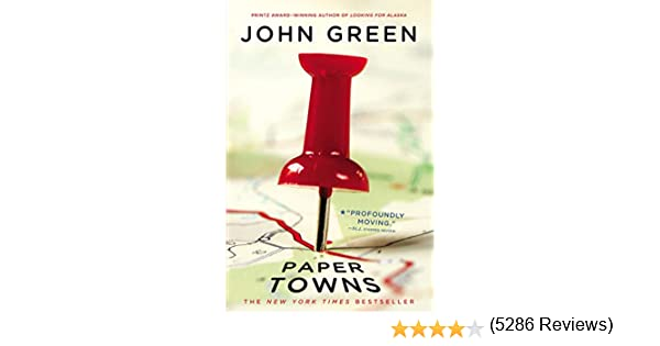 read paper towns online free pdf.zip
