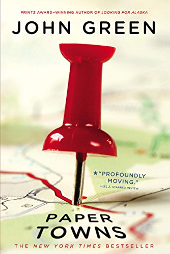 Paper Towns John Green ebook