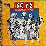Walt Disney's 101 Dalmations, P. Z. Mann, 0307128423