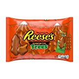 REESE'S Holiday Peanut Butter Trees 10.8
