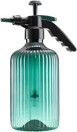 RoSoy - Pulverizador portátil a presión de jardín en aerosol, hervidor de agua para plantas, flores, riego, 2 l: Amazon.es: Hogar