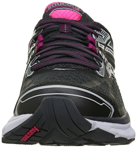 Omni Grey Multicolor Running Shoes Purple Training Women's Saucony Pink 15 x5wn6q0xv