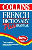 French Concise Dictionary