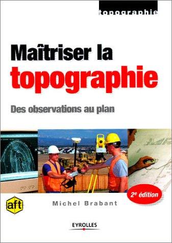cour topographie gratuit pdf