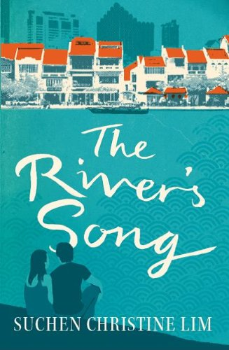 The River's Song - Metro Singapore